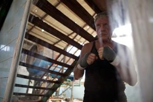 The Hardest Fight by John Hicks