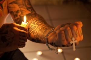 tattoo by John Hicks