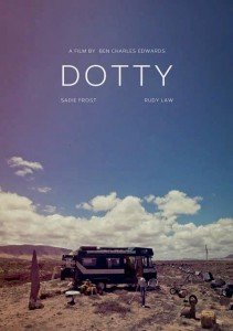 DOTTY photographed by John Hicks