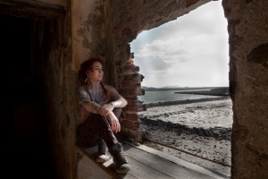 portrait-of-tattoo-artist Emma Garrard-by-john-hicks-photography